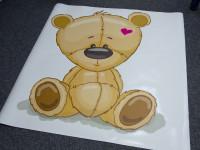 muursticker-beer-groot-200x150